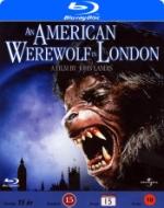 En amerikansk varulv i London / S.E.