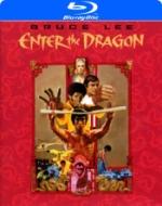 Bruce Lee / Enter the dragon