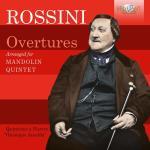 Overtures Overtures (Arr For Mandolin.)