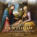 Centorio/Vocal & Instrumental...