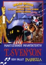Ture Sventon och fallet Isabella
