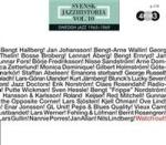 Svensk Jazzhistoria vol 10 1965-70