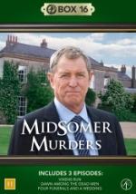 Morden i Midsomer / Box 16