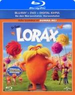 Lorax (Combo-pack)