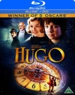 Hugo (Combo-pack)