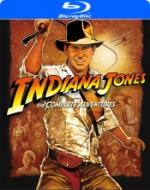 Indiana Jones / The complete adventures