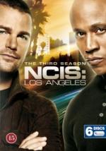 NCIS Los Angeles / Säsong 3