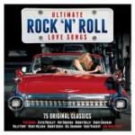 Ultimate Rock`n`Roll Love Songs