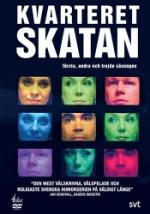 Kvarteret Skatan box / Säsong 1-3