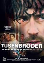 Tusenbröder box / Säsong 1-3