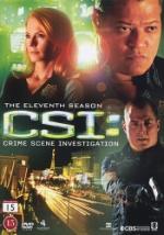 C.S.I. Las Vegas / Säsong 11
