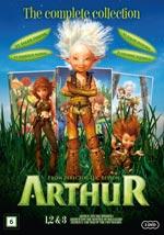 Arthur 1-3