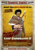 Lady snowblood II / Love song vengeance