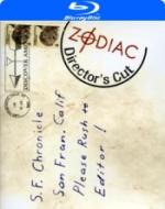 Zodiac / Director`s cut