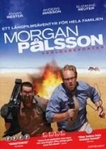 Morgan Pålsson / Världsreporter