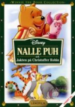 Nalle Puh och jakten på Christoffer Robin