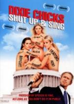 Dixie Chicks: Shut up & sing