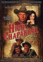 High Chaparral / Box 1
