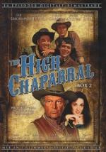 High Chaparral / Box 2