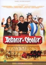 Asterix / På olympiaden