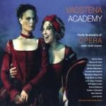 Opera under 40 somrar