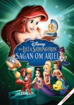 Den lilla sjöjungfrun 3 / Sagan om Ariel