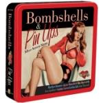 Bombshells & Pinups (Plåtbox)