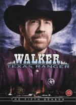 Walker Texas Ranger / Säsong 5 (Re-pack)