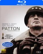 Patton - Pansargeneralen / Extended version