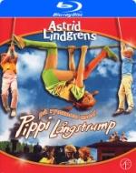 Pippi Långstrump / På rymmen med Pippi
