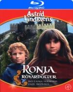 Ronja Rövardotter - Två versioner