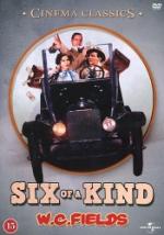 Six of a kind