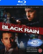 Black rain / S.C.E.