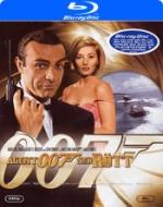 James Bond / Agent 007 ser rött