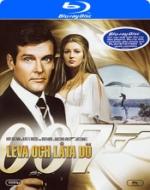 James Bond / Leva och låta dö