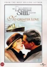 Danielle Steel / No greater love