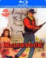 John Wayne / McLintock