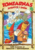 Tomtarnas äventyr i snön