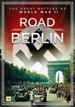 Road to Berlin / Box