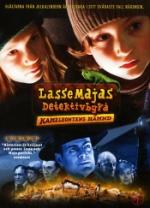 LasseMajas Detektivbyrå / Kameleontens hämnd