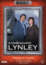 Kommissarie Lynley Box 1 / Ep 1-3