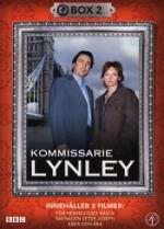 Kommissarie Lynley Box 2 / Ep 4-6