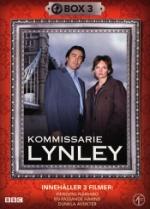 Kommissarie Lynley Box 3 / Ep 7-9