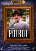 Poirot / Box  1