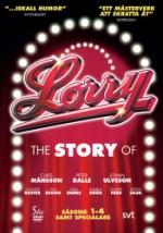 Lorry / Den kompletta boxen