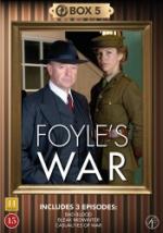 Foyle`s war / Box 5
