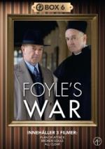 Foyle`s war / Box 6