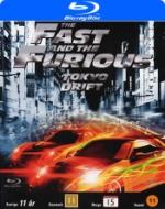 Fast & Furious 3 / Tokyo drift