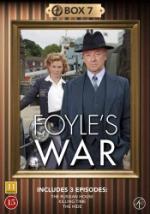 Foyle`s war / Box 7