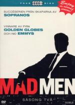 Mad men / Säsong 2